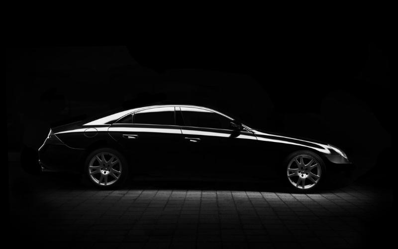 Symbol solídnosti, dokonalého a vždy čistého interiéru auta