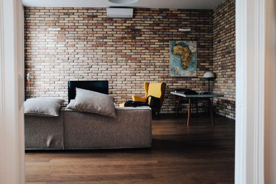 4 interiérové prvky, ktoré musí mať každá mužská domácnosť