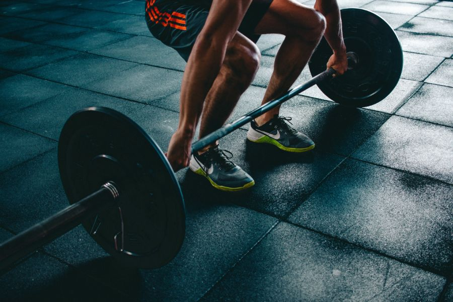 7-dňový intenzívny tréningový plán, ako nabrať svaly